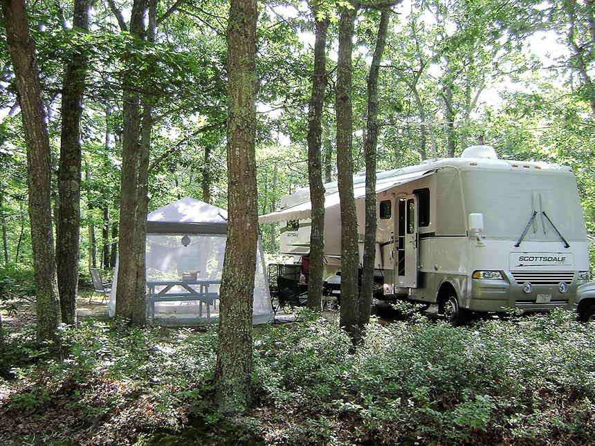 Rustic Cabin Rentals