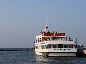 Passenger Ferries